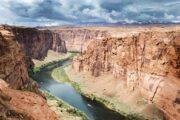 «Мечта пилигрима» - тур из Лас-Вегаса по национальным паркам и заповедникам США + поездка на озеро Пауэлл (фото 5)