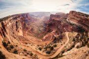«Мечта пилигрима» - тур из Лас-Вегаса по национальным паркам и заповедникам США + поездка на озеро Пауэлл (фото 7)