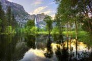 «Неразлучная пара» - тур из ЛА в национальные природные заповедники Йосемити и Секвойя (фото 4)