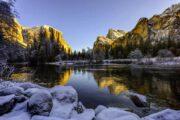 «Неразлучная пара» - тур из ЛА в национальные природные заповедники Йосемити и Секвойя (фото 8)