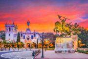 «С первого взгляда» - тур из Лос-Анджелеса в Сан-Диего (фото 7)