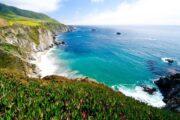 «Страсти по океану» - тур вдоль тихоокеанского побережья по калифорнийскому хайвею (фото 1)