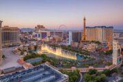«Тени исчезают в полночь» - тур из Лос-Анджелеса в блистательный Лас-Вегас (фото 5)