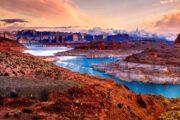 «Тройное удовольствие» - тур из Лас-Вегаса по природным заповедникам Зайон, Брайс и Гранд Каньон (фото 5)