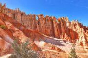 «Тройное удовольствие» - тур из Лас-Вегаса по природным заповедникам Зайон, Брайс и Гранд Каньон (фото 7)