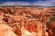 «Тройное удовольствие» - тур из Лас-Вегаса по природным заповедникам Зайон, Брайс и Гранд Каньон (фото 8)