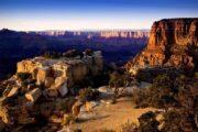 «В натуральную величину» - Тур из Лас-Вегаса по национальным паркам: Зайон, Брайс, Гранд Каньон и городу Седона (фото 3)