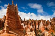 «В натуральную величину» - Тур из Лас-Вегаса по национальным паркам: Зайон, Брайс, Гранд Каньон и городу Седона (фото 5)