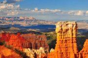 «В натуральную величину» - Тур из Лас-Вегаса по национальным паркам: Зайон, Брайс, Гранд Каньон и городу Седона (фото 6)