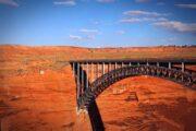 «В натуральную величину» - Тур из Лас-Вегаса по национальным паркам: Зайон, Брайс, Гранд Каньон и городу Седона (фото 8)