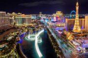 «Веселый уикенд» - тур из Лос-Анджелеса в Лас-Вегас + вертолетный тур в Гранд Каньон (фото 1)