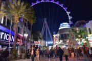 «Веселый уикенд» - тур из Лос-Анджелеса в Лас-Вегас + вертолетный тур в Гранд Каньон (фото 7)