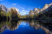 «Золотой штат» - тур по национальным паркам и городам Калифорнии (фото 1)