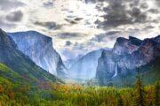 «Золотой штат» - тур по национальным паркам и городам Калифорнии (фото 6)
