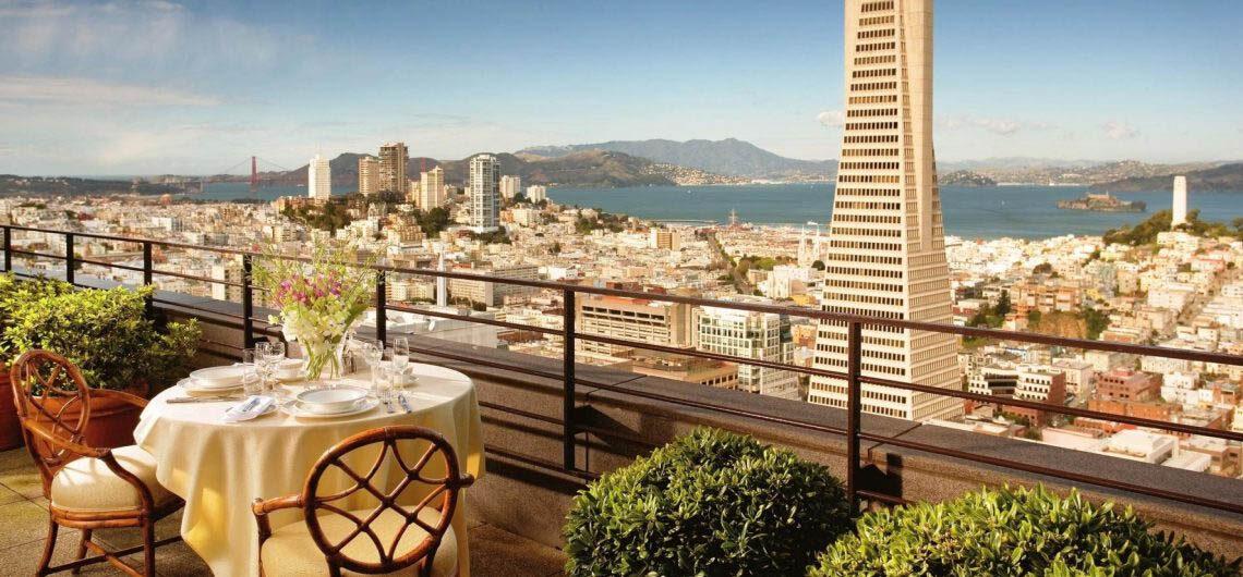 Сан-Франциско, Калифорния