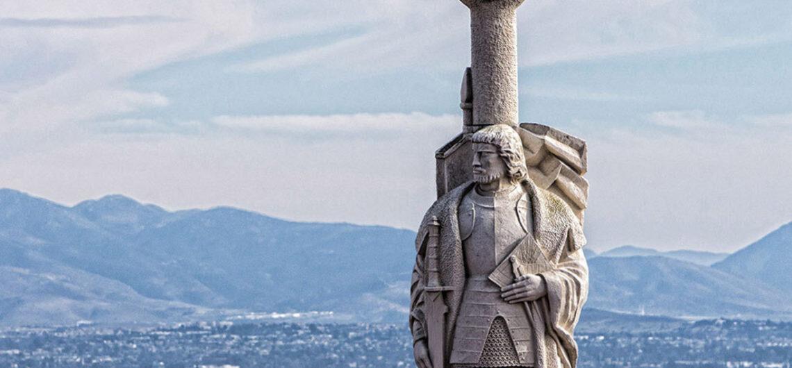 Национальный памятник Кабрильо (Сан-Диего, США)