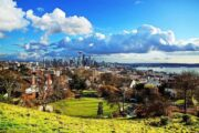 «Без лишней скромности» - обзорная экскурсия по главным достопримечательным местам Сиэтла (фото 1)