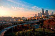 «Без лишней скромности» - обзорная экскурсия по главным достопримечательным местам Сиэтла (фото 3)