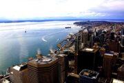 «Без лишней скромности» - обзорная экскурсия по главным достопримечательным местам Сиэтла (фото 4)