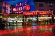 «Без лишней скромности» - обзорная экскурсия по главным достопримечательным местам Сиэтла (фото 6)