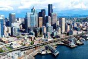 «Без лишней скромности» - обзорная экскурсия по главным достопримечательным местам Сиэтла (фото 8)