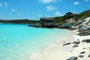«До поросячьего визга» - однодневное VIP-путешествие на остров Эксума (фото 4)