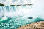«Фата невесты» - экскурсия к Ниагарским водопадам (фото 3)