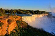 «Фата невесты» - экскурсия к Ниагарским водопадам (фото 5)