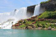 «Фата невесты» - экскурсия к комплексу Ниагарских водопадов (фото 6)