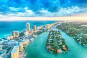 «Город солнца» - экскурсия по Майами (фото 4)