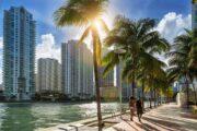 «Город солнца» - экскурсия по Майами (фото 8)