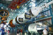 «Космическая история» - экскурсия из Майами в космический центр НАСА (фото 7)