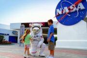 «Космическая история» - экскурсия из Майами в космический центр НАСА (фото 8)