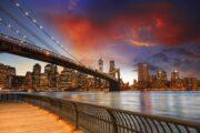Обзорная экскурсия «Однажды в Нью-Йорке» (фото 7)