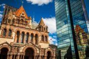 «Струны души» - экскурсия из Нью-Йорка в Бостон (фото 10)