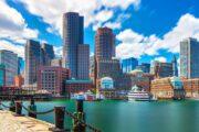 «Струны души» - экскурсия из Нью-Йорка в Бостон (фото 2)