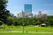 «Струны души» - экскурсия из Нью-Йорка в Бостон (фото 8)