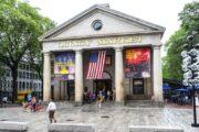 «Струны души» - экскурсия из Нью-Йорка в Бостон (фото 9)