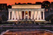 «Вера в будущее» - экскурсия из Нью-Йорка в Вашингтон (фото 5)