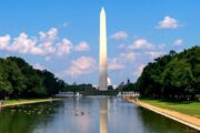 «Вера в будущее» - экскурсия из Нью-Йорка в Вашингтон (фото 8)