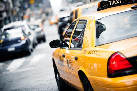 Экскурсия «Однажды в Нью-Йорке» (превью)
