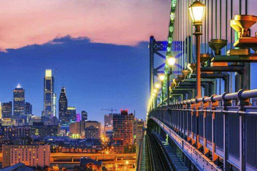 Экскурсия из Нью-Йорка в город Филадельфия «Ветер перемен» (превью)