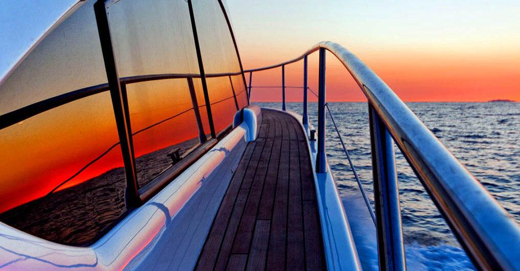 Аренда яхт в США: «California Tours» (превью)
