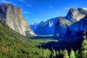 Тур из Лас-Вегаса в Сан-Франциско «Ближе к природе» (фото 3)