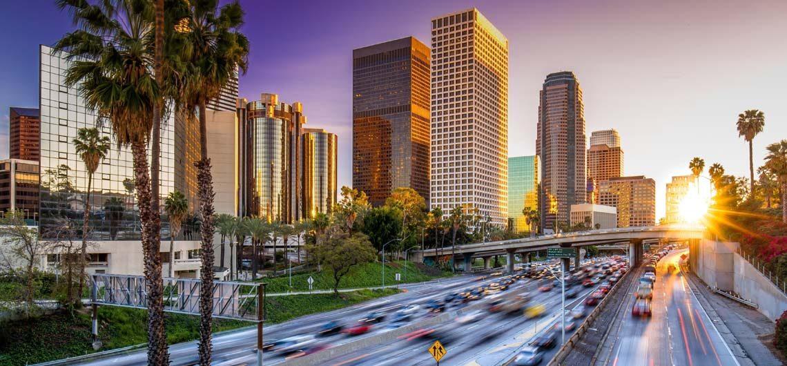 Туры по Лос-Анджелесу / Туры из Лос-Анджелеса