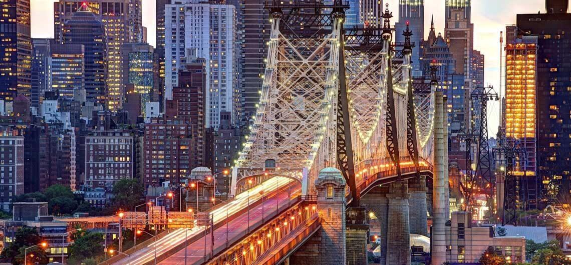 Туры по Нью-Йорку / Туры из Нью-Йорка по США