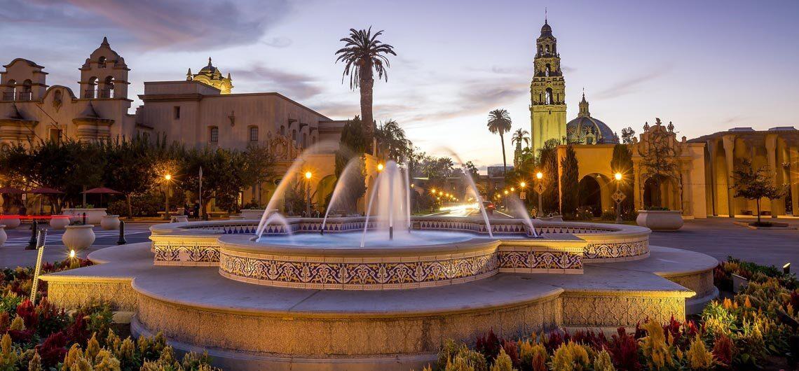 Туры по Сан-Диего / Туры из Сан-Диего по США