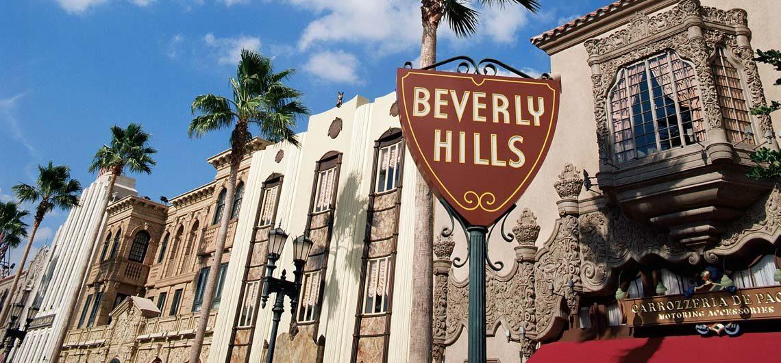 Лицензированный экскурсовод по Лос-Анджелесу от «California Tours»