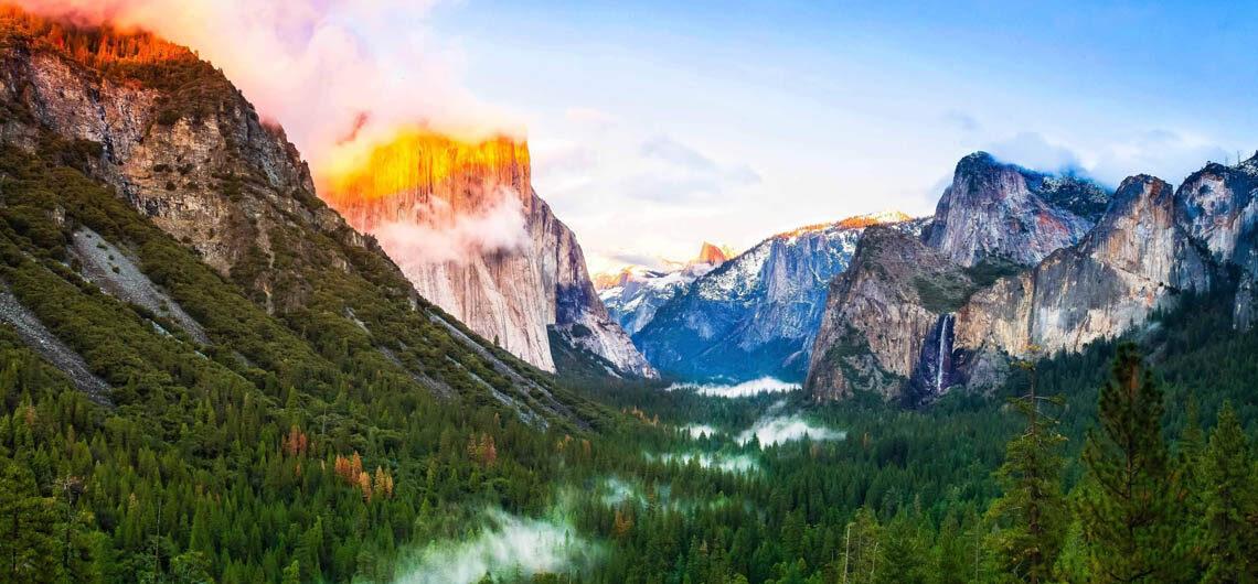 Лучшие гиды в Калифорнии - California Tours