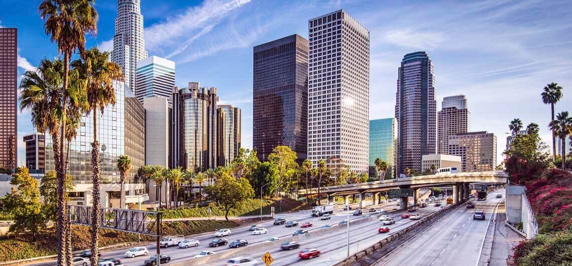 Гид по Лос-Анджелесу и окрестностям от «California Tours»